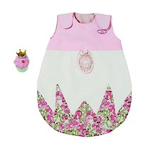 Baby Annabell Deluxe Princess Night Set