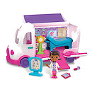 Doc McStuffins Mobile Clinic Playset