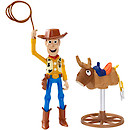 Disney Toy Story Bull Ridin' Woody