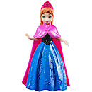 Disney Frozen 9.5cm Detail Figure - Anna