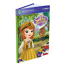LeapFrog LeapReader Read On Your Own Book: Disney Sofia the First: The Buttercup Way