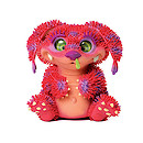 Xeno Interactive Baby Monster - Burnt Orange