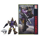 Transformers Generations Combiner Wars - Decepticon Blast Off Figure