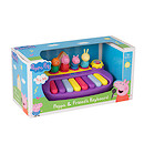 Peppa Pig & Friends Musical Keyboard