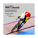 Jack Jaffe's Velodrome Cycling Game