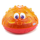 Little Tikes Sparkle Bay Splash Fountain Blow Fish