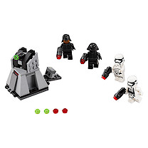 Lego Star Wars The Force Awakens First Order Battle Pack - 75132