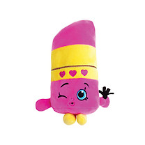 Shopkins Soft Toy - Lippy Lips