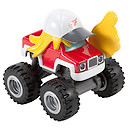 Fisher-Price Blaze and the Monster Machines Die Cast Vehicle - Joe