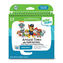 LeapFrog LeapStart Paw Patrol Activity Book