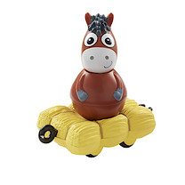 Weebledown Farm Weebles - Dobbin the Horse Weeble