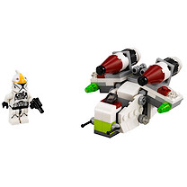 Lego Star Wars Republic Gunship -75076