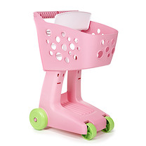 Little Tikes Lil' Shopper Cart - Pink