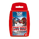 Top Trumps - Civil War