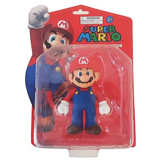 Super Mario Large Figure Collection  Mario