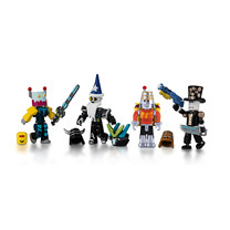Roblox - Robot Riot (Mix n Match) 4 pack