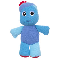In The Night Garden Cuddly Collectable Soft Toy-Igglepiggle