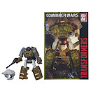 Transformers Generations Combiner Wars - Brawl Figure