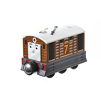 Fisher-Price Thomas & Friends Take-n-Play Toby Engine