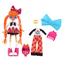 Lalaloopsy Girls Bea Spells-a-Lot Deluxe Doll