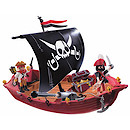 Playmobil - Pirates Skull & Bones Corsair 5298