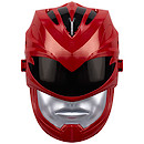 Power Rangers Movie Red Ranger Role Play Mask
