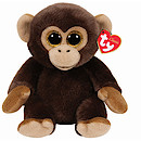 Ty Beanie Babies 25cm  Classic Soft Toy - Bananas
