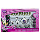Disney Minnie Mouse 30 Piece Tea Set