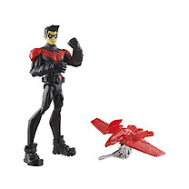 Batman Power Attack 15cm Figure - Nightwing