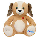 Cloud Pets 36cm Interactive Soft Toy - Dog