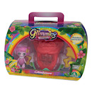 Glimmies Rainbow Friends Glimhouse - Red