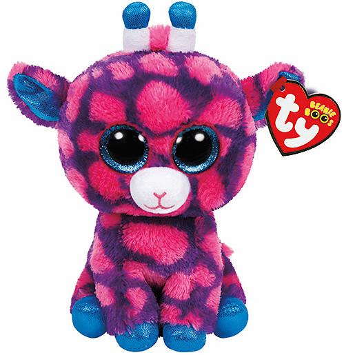 5701462732b Ty Beanie Boo Buddy - Sky the Giraffe Soft Toy