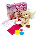 Jacks Build Your Own Teddy Bear