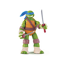 Teenage Mutant Ninja Turtles Battle Shell Leonardo