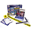 Grafix CSF Crime Scene Forensics Team Activity Kit