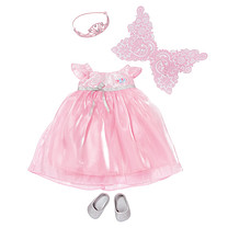 Baby Born Deluxe Light Up Dream Dress Outfit