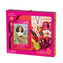 Our Generation Nahla's Read and Play Set