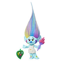DreamWorks Trolls Collectible Figure - Harper