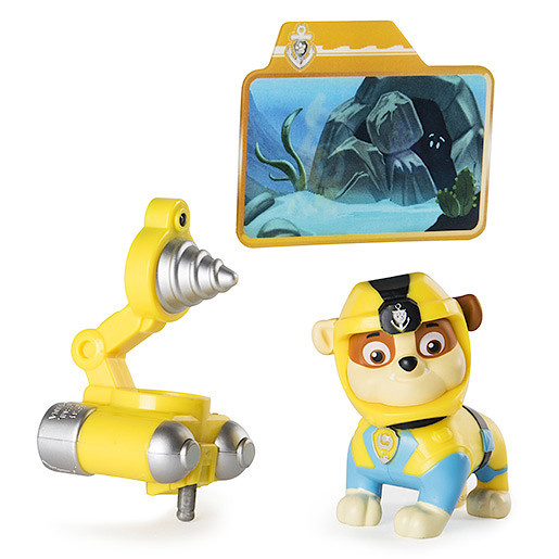 Paw Patrol Light Up Rubble