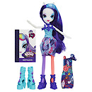 My Little Pony Equestria Girls Rainbow Rocks - Rarity Doll With Fashions