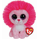 Ty Valentines Beanie Boo - Fluffy