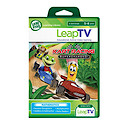 LeapFrog LeapTV Kart Racing: Supercharged! Educational Video Game