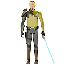 Star Wars Rebels 51cm Kanan Figure