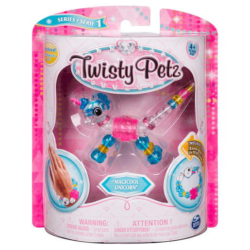 Twisty Petz Single Pack (Styles Vary)