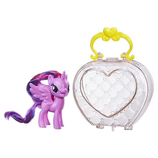 My Little Pony OntheGo Purse  Princess Twilight Sparkle