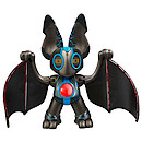 Nocto Bat Interactive Pet