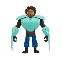 Disney Big Hero 6 Action Figure 12.5cm - Wasabi