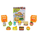The Grossery Gang Series 2 Collectable Figure 10 Pack