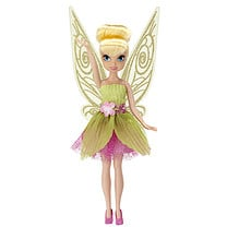 Disney Fairies Classic Fashion 23cm Doll - Tinkerbell