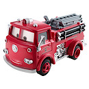 Disney Pixar Cars 2 Deluxe Diecast Vehicle - Red Semi Truck